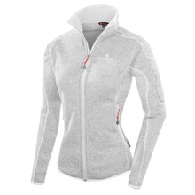 Ferrino Cheneil Jacket Woman New Damen Sweatshirt - Ice