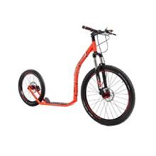 Tretroller Crussis Cross 6.1