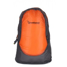 GreenHermit CT-1220 20l ultraleichter Rucksack - orange