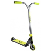 Dominator Airborne Freestyle Roller - Black-Neon Yellow