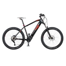 "4EVER Ennyx 2 27,5"" -Elektro Mountainbike  Modell 2019"
