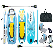 Aqua Marina Evolution Paddle Board 2in1
