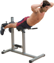 Body-Solid GRCH322 Bank Hyperextension