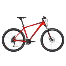 "KELLYS SPIDER 30 27,5"" - Mountainbike - Modell 2019 - Rot"