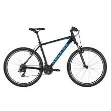 "KELLYS MADMAN 10 26"" -  Mountainbike - Modell 2019 - Black Blue"