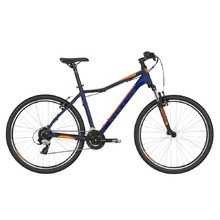 "KELLYS VANITY 20 26"" - Damen Mountainbike Modell 2019 - Neon Orange Blue"
