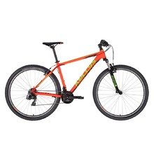 "KELLYS MADMAN 10 29"" Mountainbike - Modell 2020 - Neon Orange"
