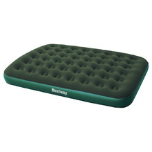 Bestway Flocked Air Bed Luftmatraze
