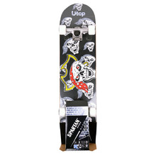 Skateboard, Spartan Utop - pirate