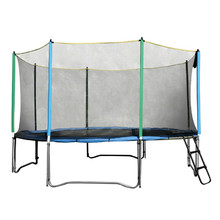 inSPORTline Top Jump 430 cm Trampolin Set