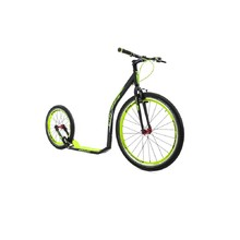 Tretroller Crussis Urban 4.2