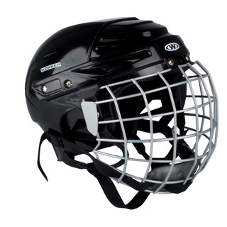 eishockey helm worker kayro insportline. Black Bedroom Furniture Sets. Home Design Ideas