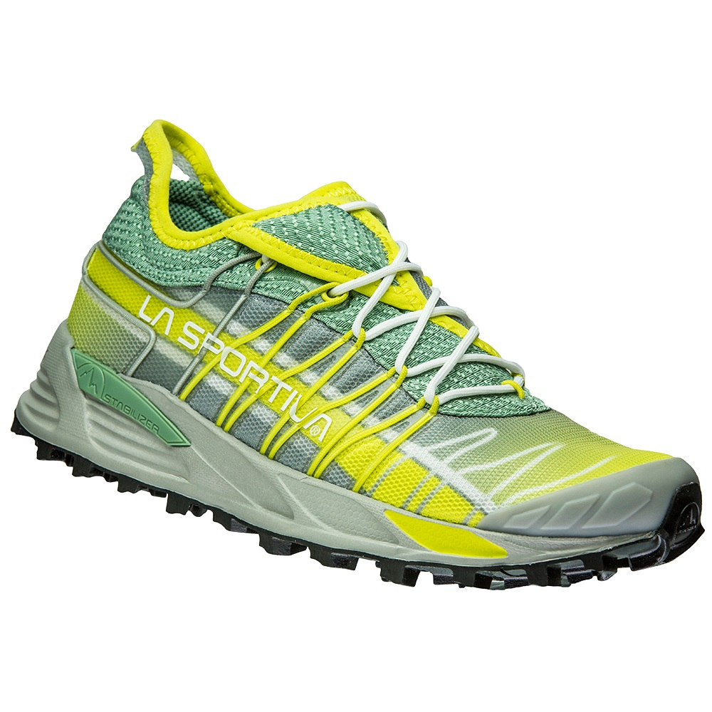 Women Schuhe Damen Trail La Mutant Sportiva b6y7gf
